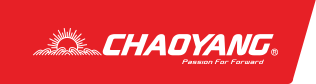 Chaoyang 47-622 p-skydd. Reflex