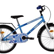 """Kid Racer 20"""""""