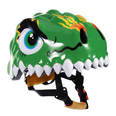 Barnhjälm Dino